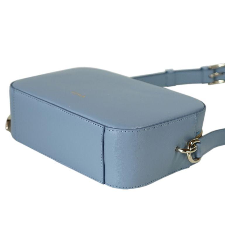 フルラ FURLA ショルダーバッグ ブロック レディース クロスボディー ブルー BZY7FBKMSD000K3500