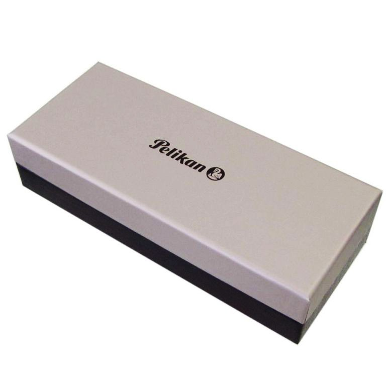 【名入れ無料】 ペリカン ボールペン メンズ レディース クラシック スペシャルエディション K200 パステルグリーン 純正箱付
