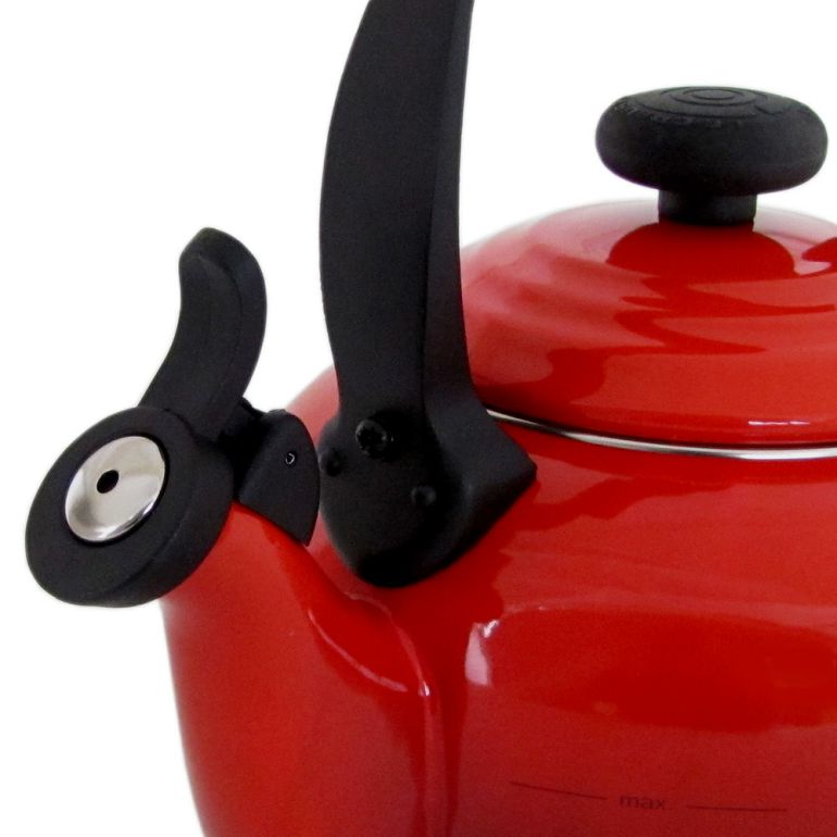 ルクルーゼ ル・クルーゼ ゼン ケトル Le Creuset やかん 1.5L Zen Kettle 湯沸し ホーロー フレイム 92009600090000