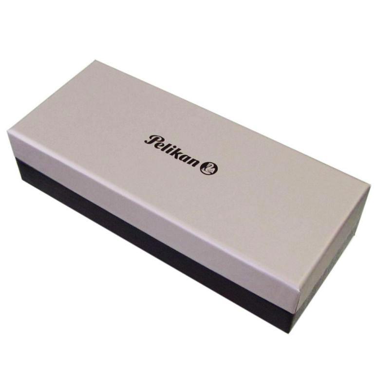ペリカン 万年筆 メンズ レディース スーベレーン M400 全5色 高級筆記具 インク特典有 名入れ無料 純正箱付