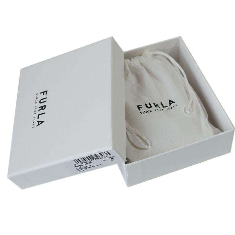 フルラ FURLA 2つ折り財布 レディース バビロン コンパクトウォレット BALLERINA i バレリーナ PCY8UNO B30000 B4L00 名入れ可有料