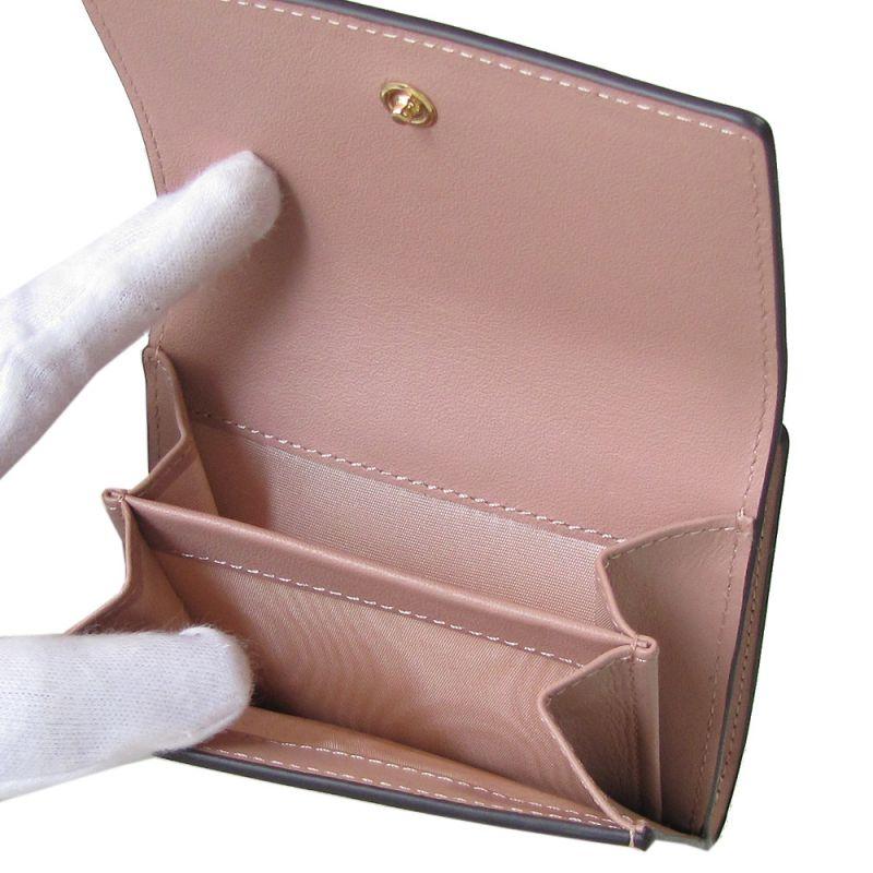 フルラ FURLA バビロン バイフォールド S 2つ折り財布 コンパクトウォレット 993877 MOONSTONE ヌードピンクPZ57 B30 6M0