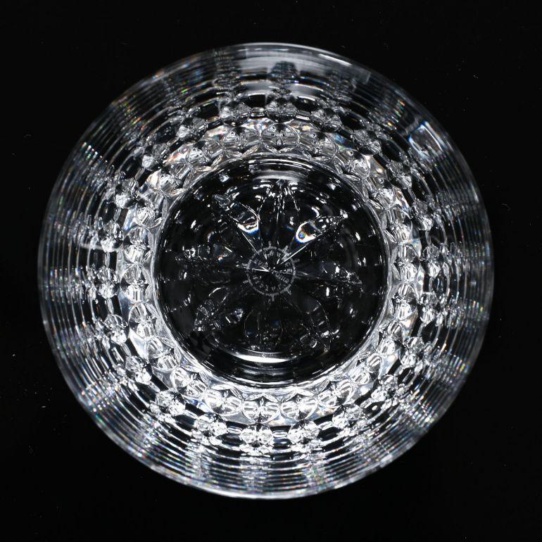 サンルイ グラス ステラ タンブラー オールドファッション ロックグラス 420ml L クリスタル Saint Louis 18625100 【動画あり】