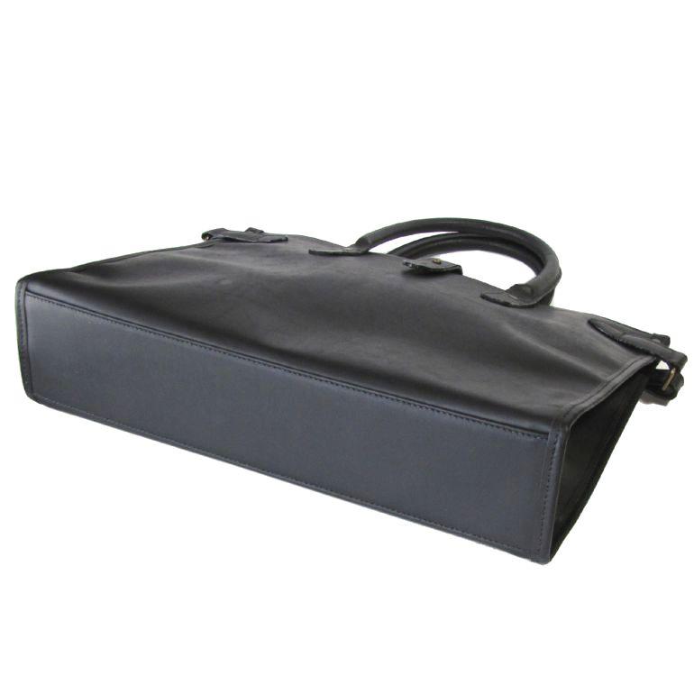 エッティンガー トートバッグ CHELSEA TOTE BA T15 BLACK ブラック ビジネスバッグ