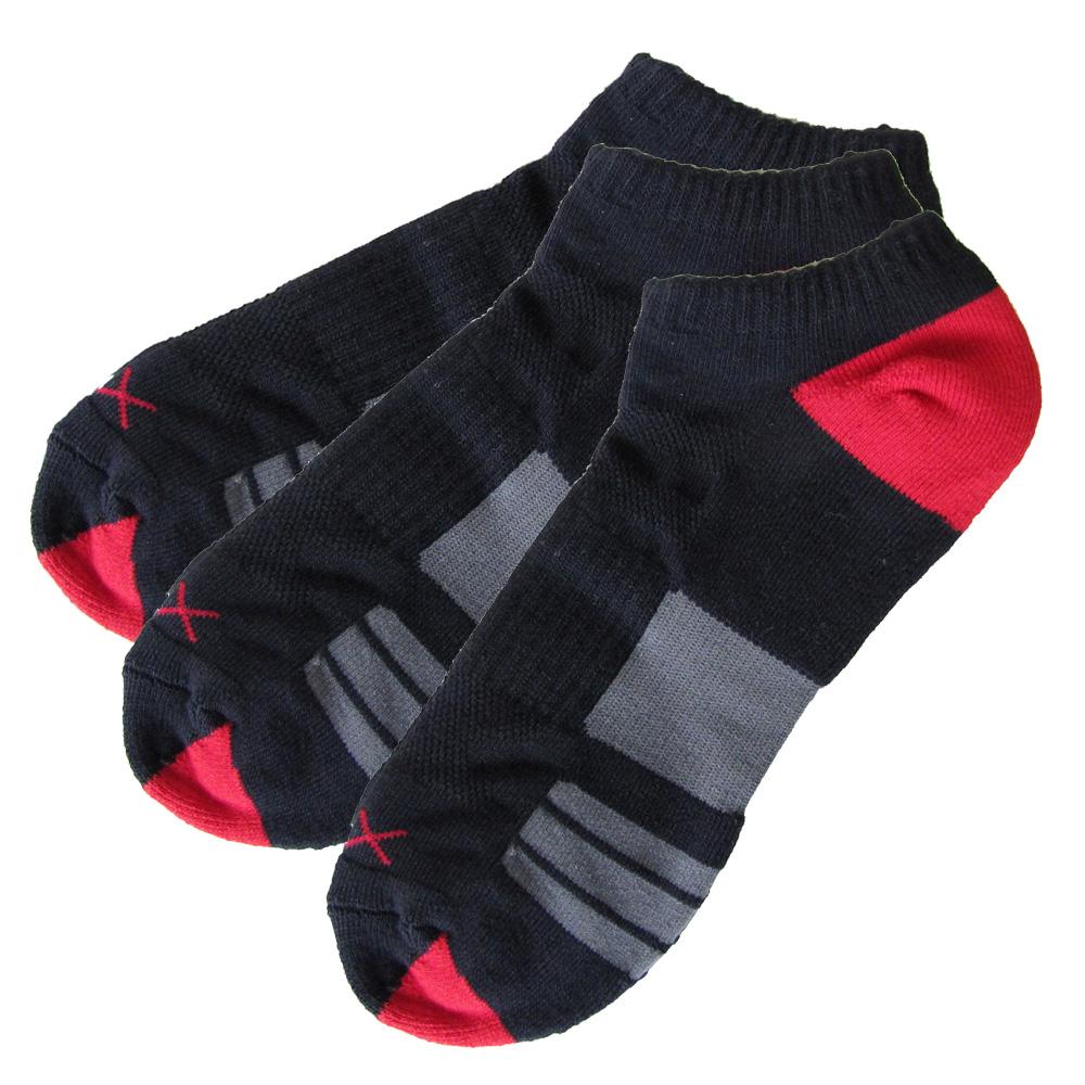 メール便可275円 ポロ ラルフローレン メンズ ソックス 靴下 ブラック 3足セット 80083RLXG BLACK