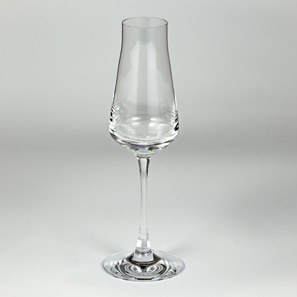 【単品販売 箱なし】 バカラ Baccarat グラス シャトーバカラ シャンパンフルート 24cm 210cc 2611149 2610698