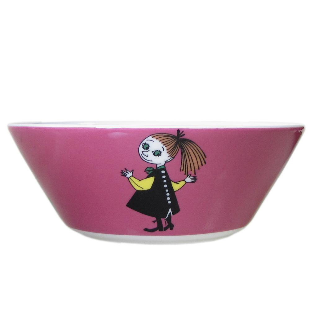 アラビア ARABIA ボウル 絵皿 深皿 ムーミンコレクション ミムラねえさん MYMBLE トーベ・ヤンソン 1005580