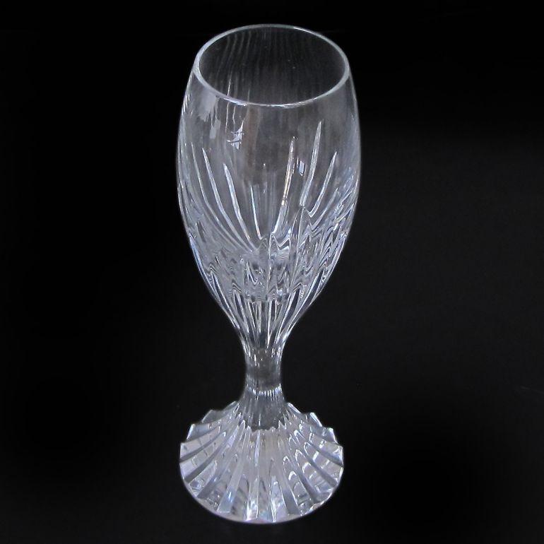バカラ Baccarat グラス マッセナ ワイングラス 13.7cm リキュールグラス 1344106