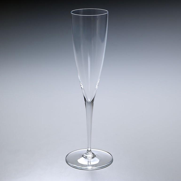 【単品販売 箱なし】 バカラ グラス 単品 ドンペリニヨン シャンパンフルート シングル 23.4cm 150ml 1845244-1