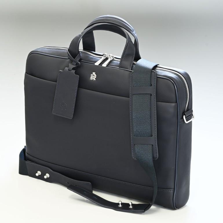 ダンヒル バッグ ビジネスバッグ トラベラー TRAVELLER シングルドキュメントケース L3V780N