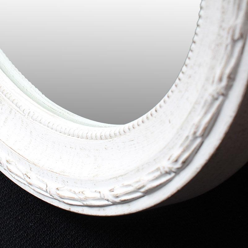 リボンミラー【White】