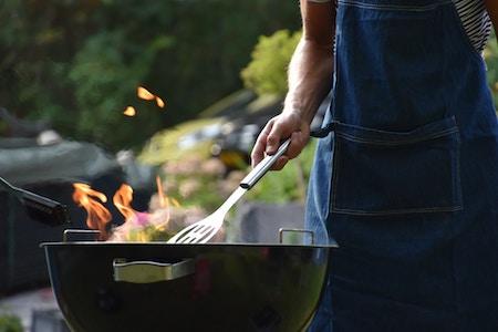 贅沢焼肉BBQセット(1kgあたり)