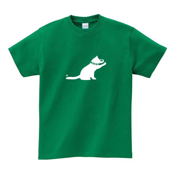 ゾコ tシャツ 猫 ゾウ ねこ グッズ ネコ 象 おもしろ 雑貨 オリジナル メンズ レディース キッズ S M L XL 3L 4L 男性 女性 かわいい 面白い 可愛い 半袖Tシャツ