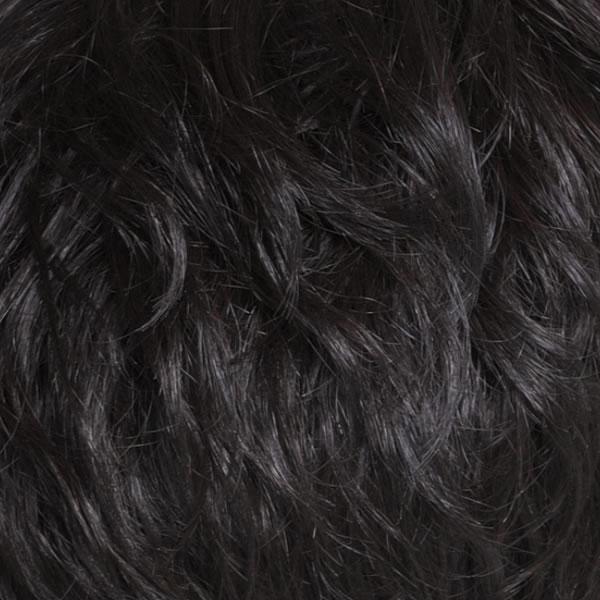 ウィッグ メンズ パーマ カール 黒髪 自然 ショート 耐熱 ツイストマッシュ スタンダードブラック おしゃれ かっこいい かつら 男性 医療用 フルウィッグ