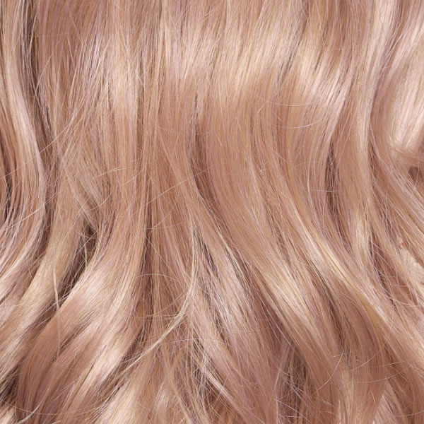 ウィッグ ロング カール レディース 内巻きカール ピンク 女性用 おしゃれ かわいい フルウィッグ メルティロング クリーミーラベンダー 医療用