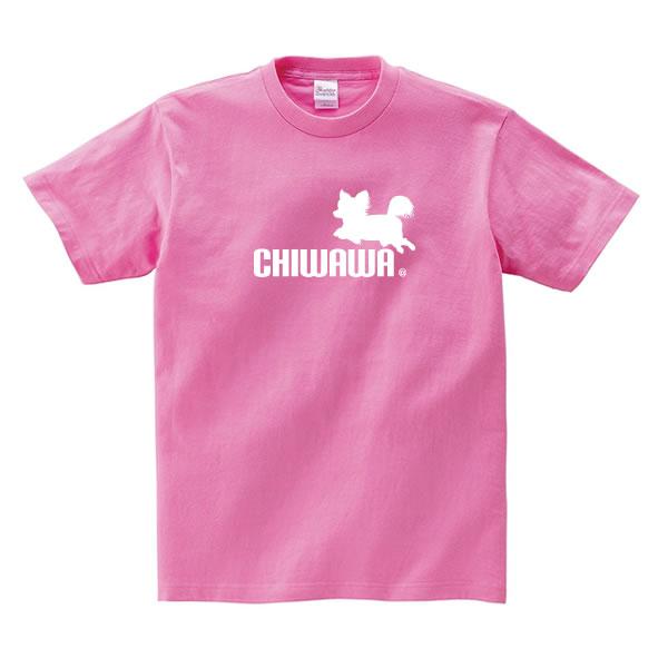 チワワ グッズ tシャツ 毛長 雑貨 服 おもしろ オリジナル メンズ レディース S M L XL 3L 4L プリント 犬 面白い 可愛い おしゃれ かわいい ギフト