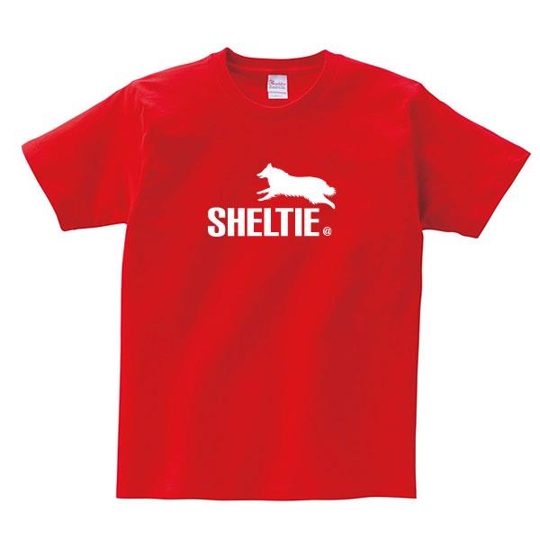 シェルティ グッズ tシャツ 雑貨 服 おもしろ オリジナル メンズ レディース S M L XL 3L 4L プリント 犬 面白い 可愛い おしゃれ かわいい ギフト