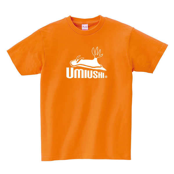 ウミウシ グッズ おもしろ tシャツ 雑貨 オリジナル メンズ レディース S M L XL 3L 4L プリント 服 面白い 可愛い おしゃれ かわいい 魚 海 ギフト