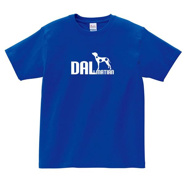 ダルメシアン トップス ダルメシアン柄 生地 tシャツ グッズ 服 雑貨 オリジナル メンズ レディース 子供 S M L XL 3L 4L プリント おしゃれ かわいい ギフト