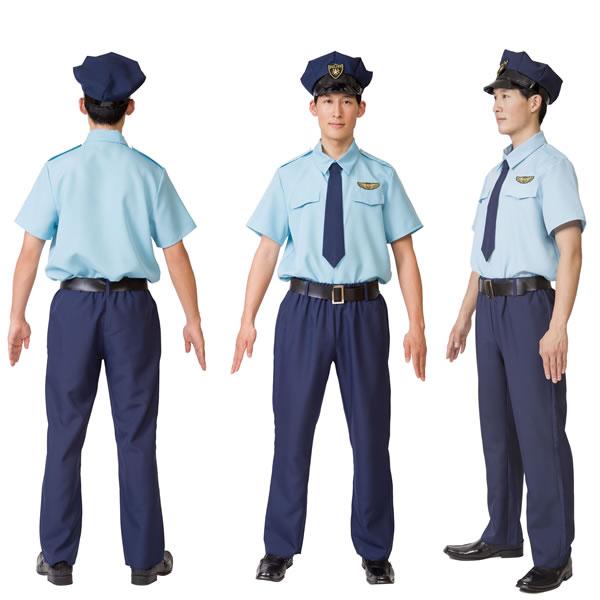 ポリス 警官 コスプレ おまわりさん メンズ 警察 ハロウィン 衣装 MENコス