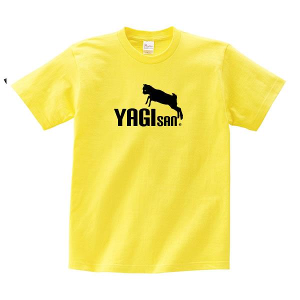 ヤギ tシャツ 子ヤギ グッズ 服 雑貨 オリジナル メンズ レディース S M L XL 3L 4L プリント 可愛い おしゃれ かわいい ギフト