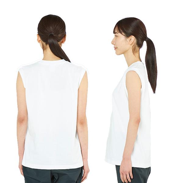 ノースリーブ タンクトップ メンズ レディース 無地 ノースリーブtシャツ 黒 白 トップス ゆったり 大きめ 大きいサイズ tシャツ メンズファッション