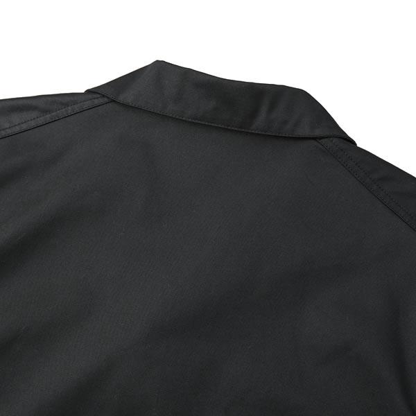 ワークコート メンズ レディース コート アウター ロング ジャケット エンジニアコート ミリタリー トレンチコート 秋 春