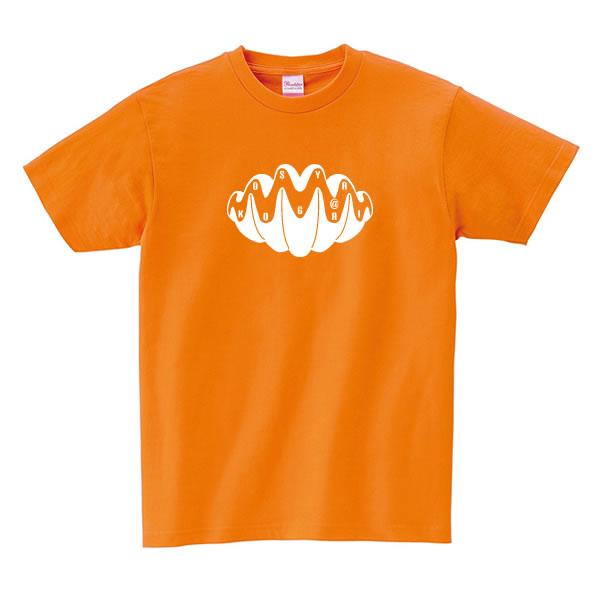 オオシャコガイ tシャツ グッズ シャコガイ 貝 おもしろ 雑貨 オリジナル メンズ レディース S M L XL 3L 4L プリント 服 可愛い おしゃれ かわいい 海