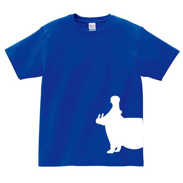 カバ グッズ tシャツ かば おもしろ 雑貨 S M L XL  服 メンズ レディース 衣装 おもしろ雑貨 おもしろtシャツ
