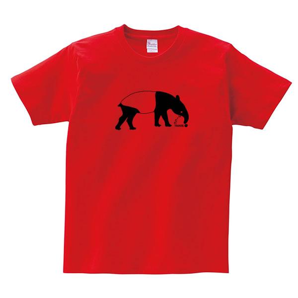 バク グッズ tシャツ 獏 おもしろ 雑貨 S M L XL  服 メンズ レディース 衣装 かわいい おもしろ雑貨 おもしろtシャツ