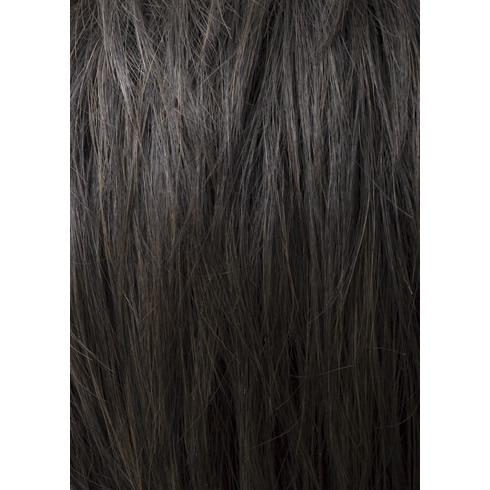 メンズ ウィッグ ショート 黒 スマートレイヤー スタンダードブラック 【耐熱】 メンズウィッグ フルウィッグ かつら 男性 黒髪 仕事 ビジネス 面接 ラパン