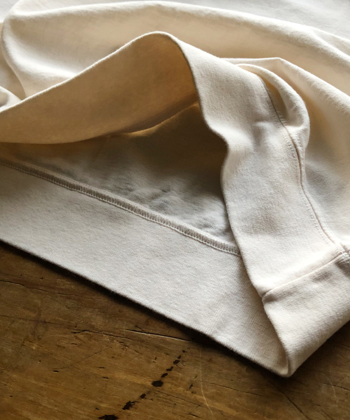 【ALL ORDINARIES オールオーディナリーズ】 別注 ピグメント染 Hp6301 ラグラン 半袖 Tシャツ