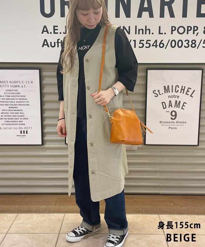 【VINCENT ET MIREILLE ヴァンソン エ ミレイユ】 JUMPER SKIRT ジャンパースカート
