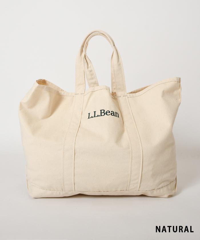 【L.L.Bean エルエルビーン】 グローサリー トート