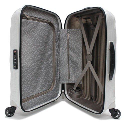 送料無料 サムソナイト コスモライト 3.0 機内持ち込み可 スピナー 55cm 73349 Samsonite Cosmolite 3.0 Spinner 36L 軽量 頑丈 ハード ソフト スーツケース あす楽 旅行カバン キャリーバッグ