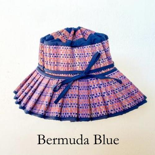 【正規品】Lorna Murray Apparel ローナ マーレイ 帽子 麦わら帽子 ストローハット Child Capri Hat カプリ ハット M 子供 折り畳み ハンドメイド Instagram インスタグラム SNS