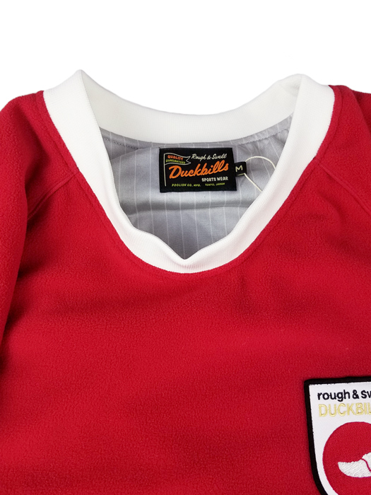 rough&swell ラフアンドスウェル スニードジャック レッド HUNTER SNEAD RSM-19245 / ラフ&スウェル ゴルフウェア メンズ