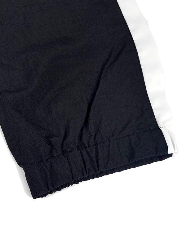 WIND AND SEA ウィンダンシー WDS SWITH NYLON PANTS ナイロンパンツ ブラック WDS-20S-PT-07 / パンツ