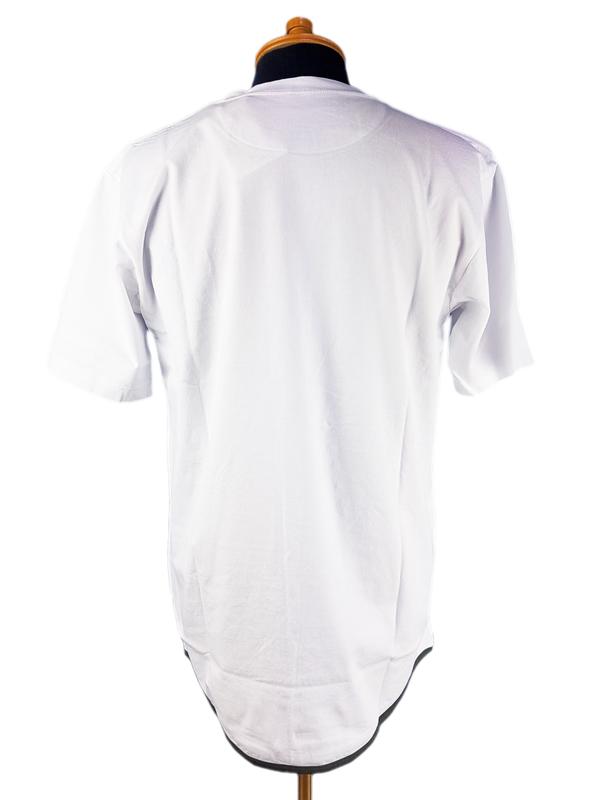 White Mountaineering ホワイトマウンテニアリング BOTANICAL PRINTED POCKET T-SHIRT ボタニカルプリント ポケットTシャツ ホワイト WM2071507