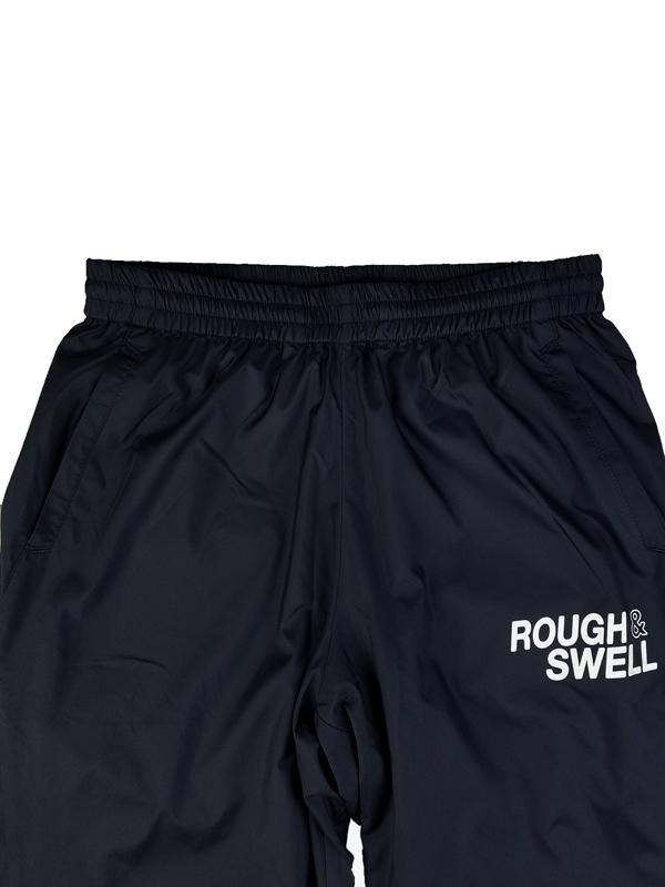 rough&swell ラフアンドスウェル DUCKBILLS T.S. トラックスーツ ネイビー RSM-21272 / ゴルフウェア メンズ ラフ&スウェル