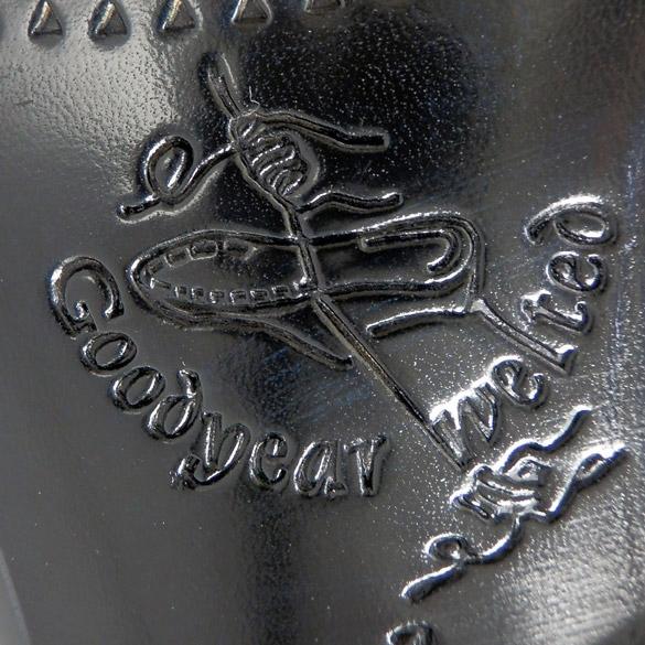 JALAN SRIWIJAYA ジャランスリウァヤ ストレートチップ 内羽根 バルモラルシューズ ブラック 98317 / ジャランスリワヤ