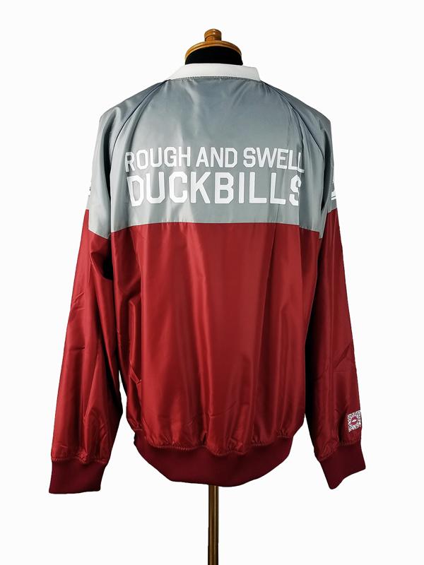 rough&swell ラフアンドスウェル HORIZONTAL SNEAD スニード バーガンディー RSM-21239 / ゴルフウェア メンズ ラフ&スウェル