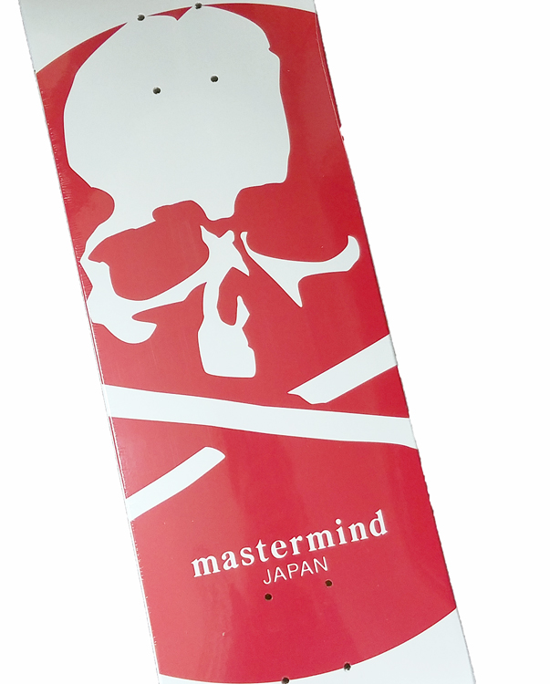 mastermind JAPAN マスターマインドジャパン MJ21E06-SK001 ウッド