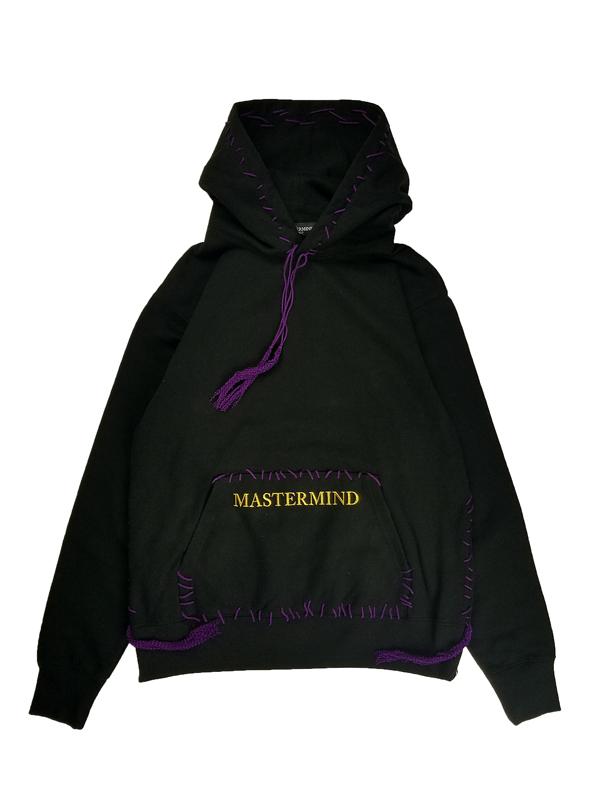 MASTERMIND WORLD マスターマインド ワールド MW21S06-SW015 ブラック