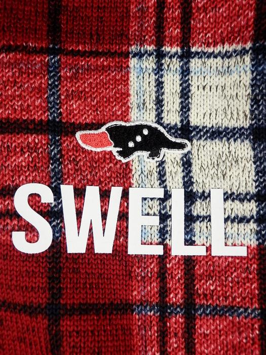 rough&swell ラフアンドスウェル LIVERPOOL SNEAD スニードジャック ネイビー RSM-20226 / ゴルフウェア メンズ ラフ&スウェル