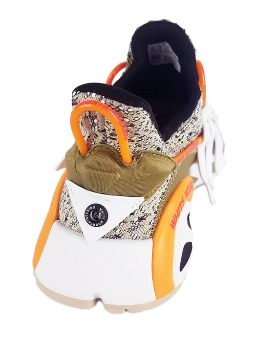 White Mountaineering ホワイトマウンテニアリング WM x adidas Originals SNEAKER [LXCON] アディダス コラボ スニーカー ベージュ WM2071828