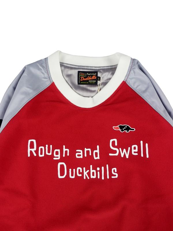 rough&swell ラフアンドスウェル SCOTT 2 SNEAD スニードジャック レッド RSM-20207 / ゴルフウェア メンズ ラフ&スウェル