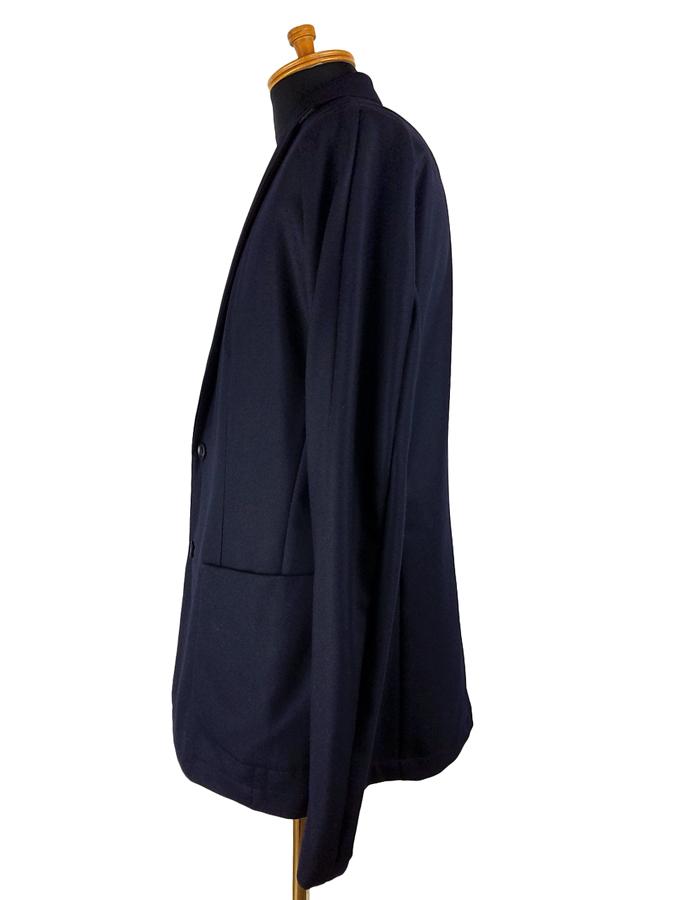 kolor BEACON カラービーコン ジャケット ダークネイビー 20WBM-J03136