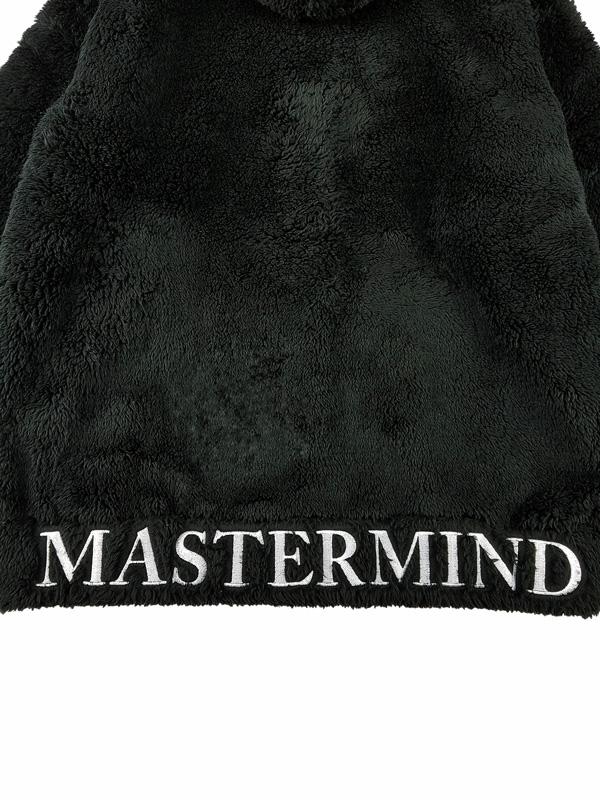 MASTERMIND WORLD マスターマインド ワールド MW21C07-BL029 ブラック
