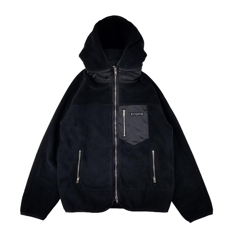 mastermind JAPAN マスターマインドジャパン MJ21E07-BL046 ブラック